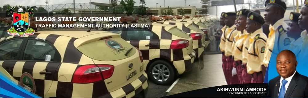 Lagos State Traffic Management Authority
